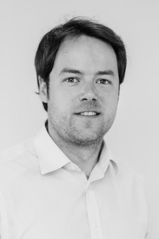 Ruben Zoeteweij