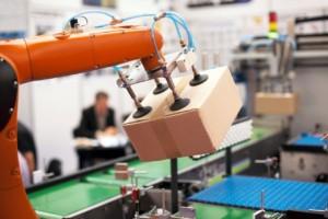 De toekomst van automatisch verpakken en robotisering in e-DC's