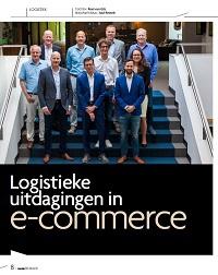 Round Table Logistieke uitdagingen in E-commerce