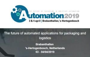 Presentatie technologische ontwikkelingen in (automatisch) verpakken