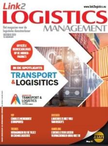 XXL-warehouse is efficiënter (Link2LogisticsManagement)