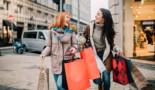 . De fysieke winkel verdwijnt niet (Online Retailer)