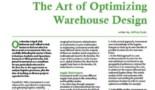 . The Art of Optimizing Warehouse Design (Nekst magazine)
