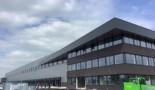. Projectmanagement en directievoering nieuwbouw DC Vos Logistics Oss