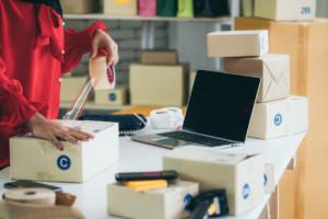 Smart warehousing: maak van de doos geen sluitstuk